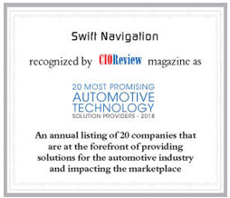 Swift Navigation